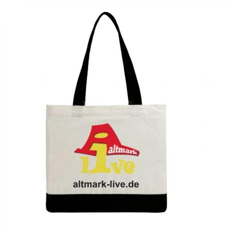 Altmark-Live Tragetasche