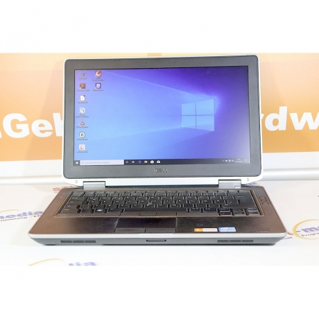 "13,3"" Dell Latitude E6320,  2520M  i5 2x2.50 GHz, 4 GB DDR3, Win 10 Pro"