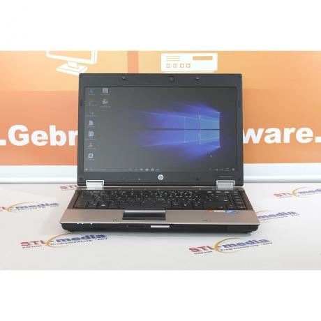 """14"""" hp EliteBook 8440p,  520M  i5 2x2.40 GHz, 4 GB DDR3, Win 10 Pro"""