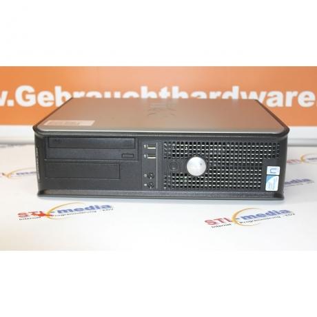 Dell OptiPlex 755 SFF,  E6850  2 Duo 2x3.0 GHz, 4 GB DDR2, Win 7 Pro