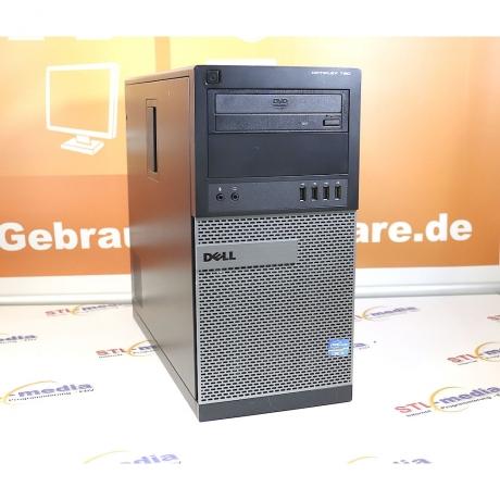 Dell OptiPlex 790 MT, 2400  i5 4x3.10 GHz, 8 GB DDR3, Win 10 Pro