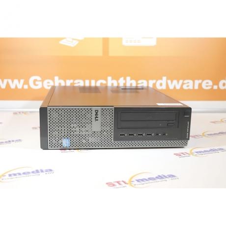 Dell OptiPlex 9010 DT,  3770  i7 4x3.40 GHz, 4 GB DDR3, Win 10 Pro