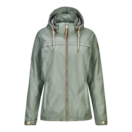 killtec Catalea Casual Funtionsjacke stahlgrau