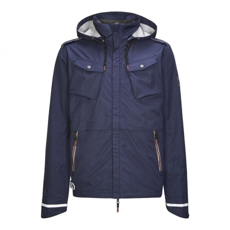 killtec Jaaku Casual Funktionsjacke navy