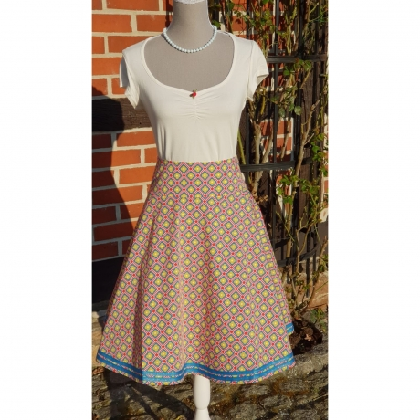 River Island Picknick Skirt