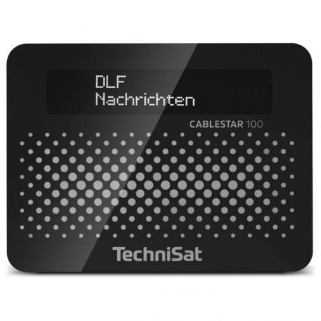 Produktpräsentation TechniSat CABLESTAR 100