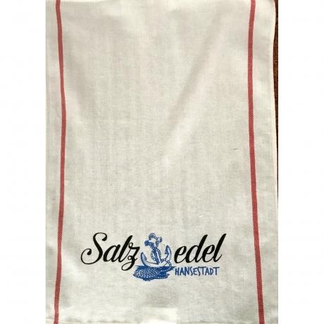 Geschirrtuch Salzwedel