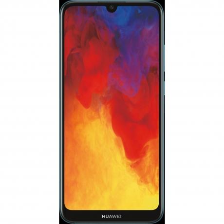 Produktpräsentation HUAWEI Y6 2019 Dual SIM
