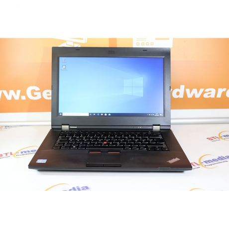 "14"" Lenovo ThinkPad L430,  3210M  i5 2x2.50 GHz, 8 GB DDR3, Win 10 Pro"