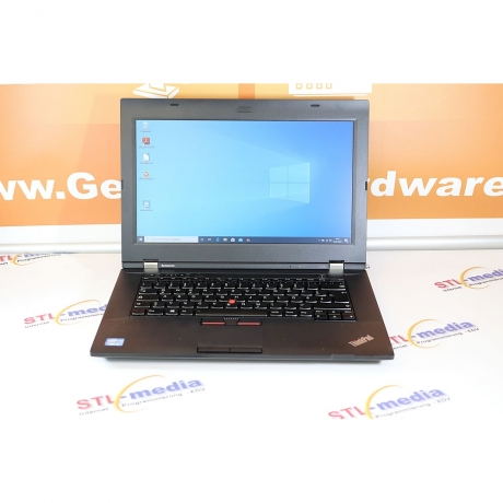 "14"" Lenovo ThinkPad L430,  3230M  i5 2x2.60 GHz, 8 GB DDR3, Win 10 Pro"
