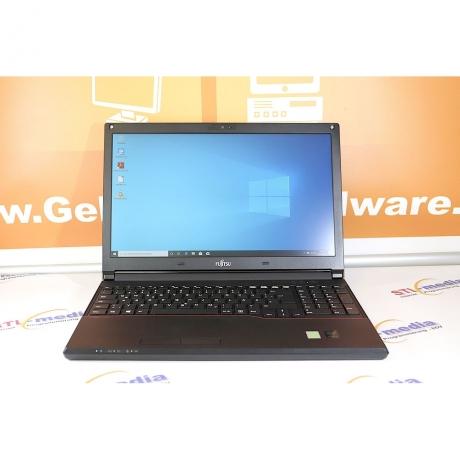 """15,6"""" Fujitsu LIFEBOOK E554,  4210M  i5 2x2.60 GHz, 8 GB DDR3, Win 10 Pro"""