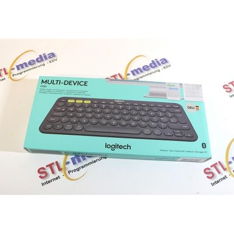 Logitech K380 Bluetooth Tastatur