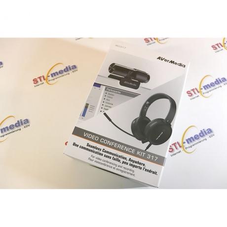 AVerMedia BO317 Kit