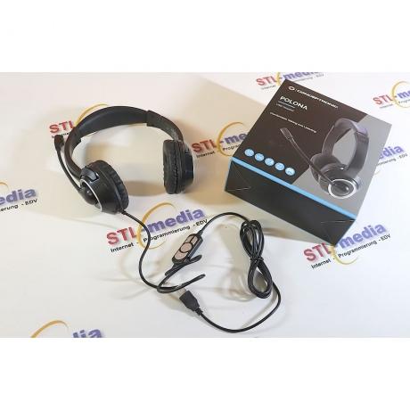 Cenceptronic USB Headset Polona