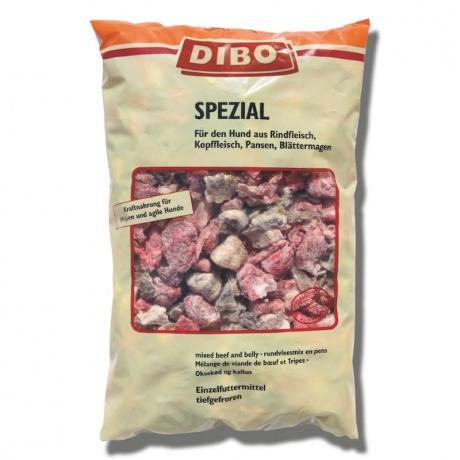 DIBO-Spezial; Frostfleisch; 2000g