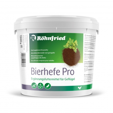 Röhnfried Bierhefe Pro; 1500g