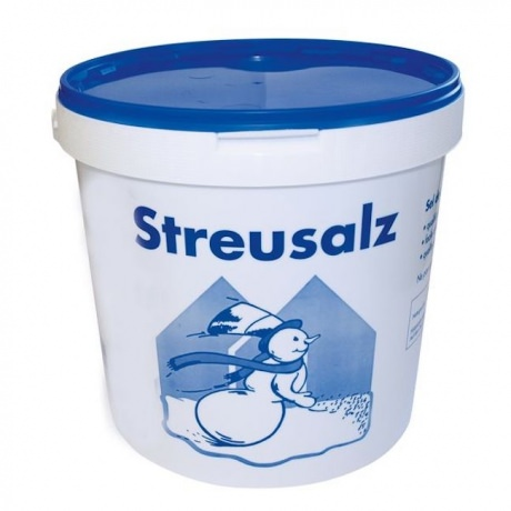 Streusalz; 10kg