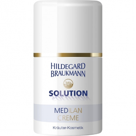 Solution Medilan Creme 50ml Spender