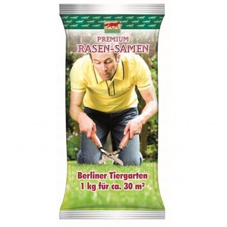 LANDFUXX Berliner Tiergarten; 1kg