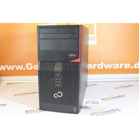 Fujitsu Esprimo P520 E85+ MT,  4570  i5 4x3.20 GHz, 8GB DDR3, Win 10 Pro