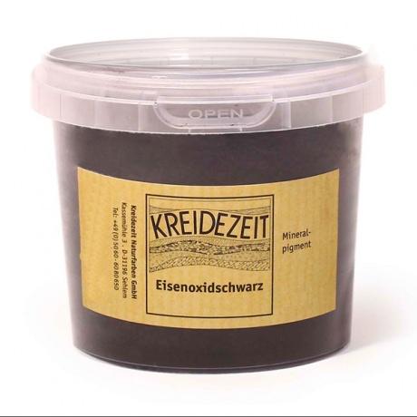 Eisenoxidschwarz (Mineralpigment)