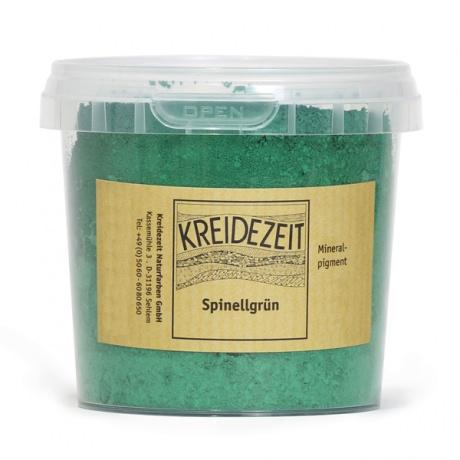 Spinellgrün (Mineralpigment)