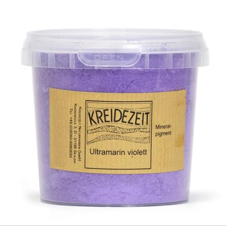 Ultramarinviolett (Mineralpigment)