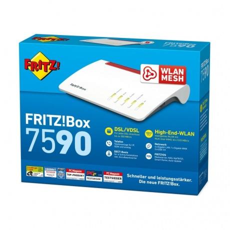 FRITZ!Box 7590
