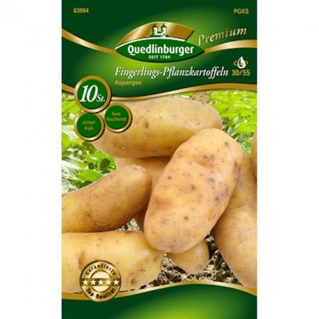 Kartoffelspezialitäten; 10Stück pro Sorte