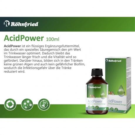 Röhnfried AcidPower; 100ml