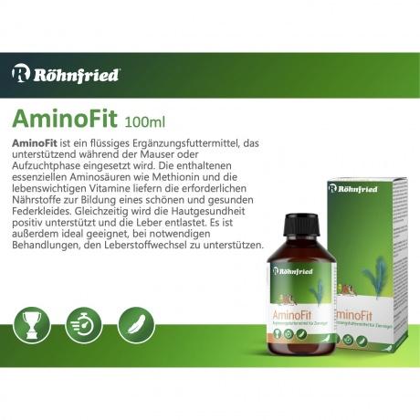 Röhnfried AminoFit; 100ml