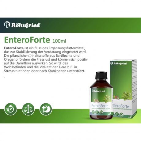 Röhnfried EnteroForte; 100ml