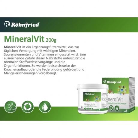 Röhnfried MineralVit; 200g