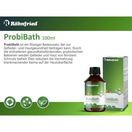 Röhnfried ProbiBath; 100ml
