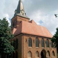 Katharinenkirche Salzwedel